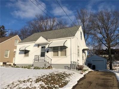 1659 Highview Avenue, Akron, OH 44301 - #: 4162588