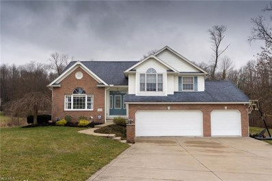 12418 Stover Farm Drive NW, Canal Fulton, OH 44614 - #: 4163844