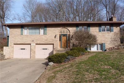 3717 Moonglo Street NW, Uniontown, OH 44685 - #: 4164038