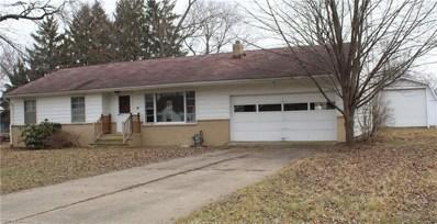 55 Park Street, Marshallville, OH 44645 - #: 4164419