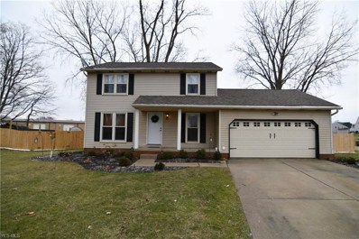 12022 Lagoona Circle NW, Uniontown, OH 44685 - #: 4164899