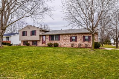 770 Sandlewood Drive, Canal Fulton, OH 44614 - #: 4165110