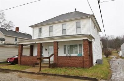 5755 Ream Street, East Fultonham, OH 43735 - #: 4166622