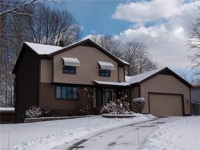 7557 White Oak Drive, Solon, OH 44139 - #: 4166687