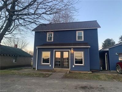 606 Adams Street, Conesville, OH 43811 - #: 4168024