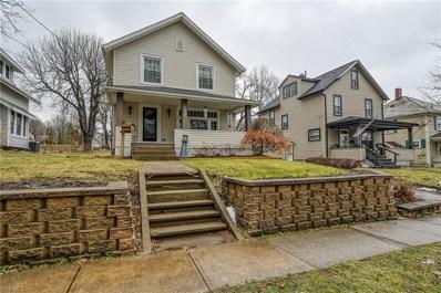 139 Humbolt Avenue, Wadsworth, OH 44281 - #: 4168264