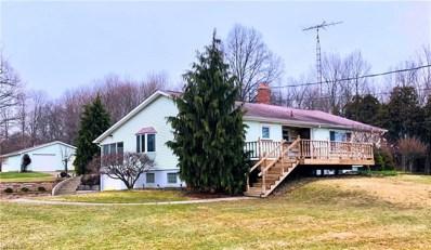 1759 Depot Road, Salem, OH 44460 - #: 4168309