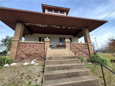 12033 Clay Pike Road, Pleasant City, OH 43772 - #: 4173962