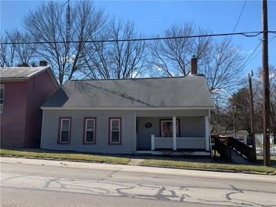 261 S Mill Street, Fredericksburg, OH 44627 - #: 4174956