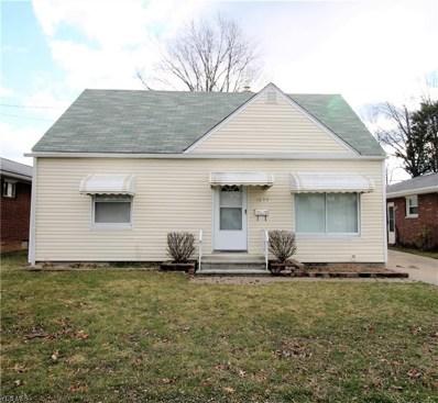 1859 Highview Avenue, Akron, OH 44301 - #: 4175119