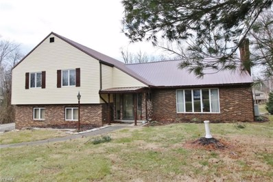 105 Country Circle, Norwich, OH 43767 - #: 4175875