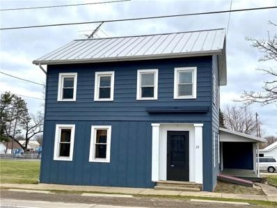 15 N Mechanic Street, Hayesville, OH 44838 - #: 4176191