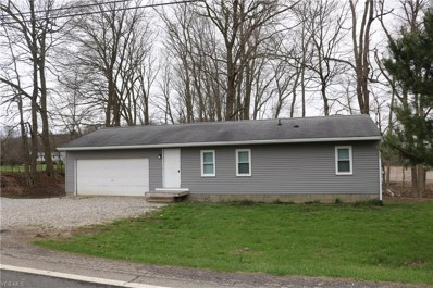 6341 State Route 514, Lakeville, OH 44638 - #: 4181174