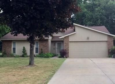 4335 Casa Bella Drive, Perry, OH 44081 - #: 4181449