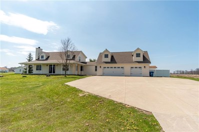 3451 Alliance Road, Rootstown, OH 44272 - #: 4181938
