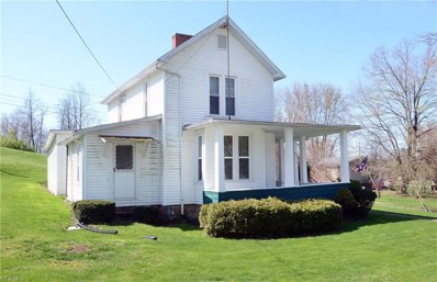 308 Old National Road, Old Washington, OH 43755 - #: 4182552