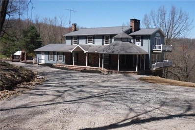 12804 Township Road 21, Glenmont, OH 44628 - #: 4182735