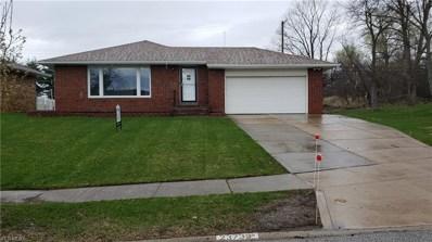 23733 Shurmer Drive, Warrensville Heights, OH 44128 - #: 4183349