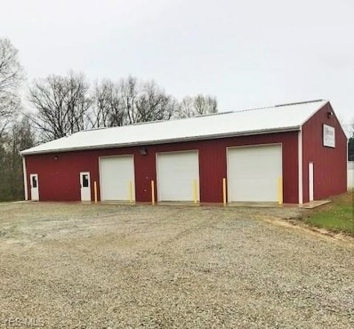 4700 Rucker Road, Mount Perry, OH 43760 - #: 4184315
