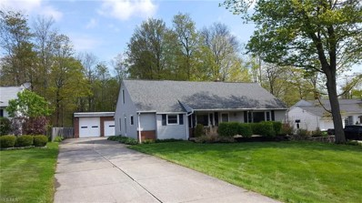 6793 Bonnieview Road, Mayfield Village, OH 44143 - #: 4185887