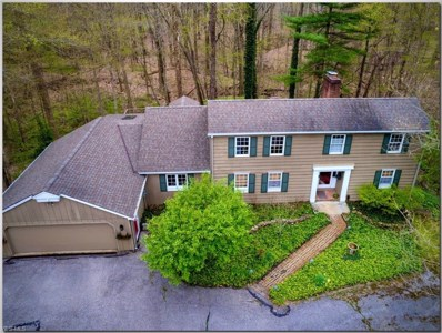15321 Russell Road, Chagrin Falls, OH 44022 - #: 4186206