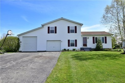 6642 King Graves Road, Fowler, OH 44418 - #: 4186468
