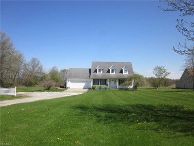 7911 Giddings Road, Rootstown, OH 44272 - #: 4186799