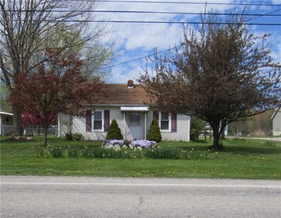 3567 State Route 46 S, Jefferson, OH 44047 - #: 4187045