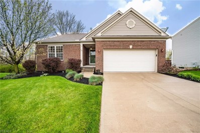 578 Andover Circle, Broadview Heights, OH 44147 - #: 4188346