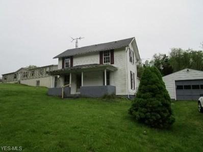 14634 Brushy Fork Road SE, Newark, OH 43056 - #: 4190977