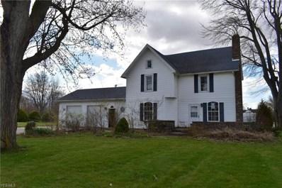5107 County Road 247, Vickery, OH 43464 - #: 4193319