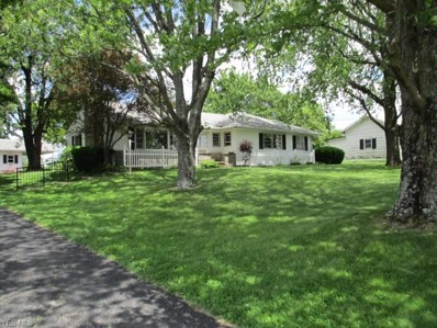 578 W Marion Road, Mount Gilead, OH 43338 - #: 4196874