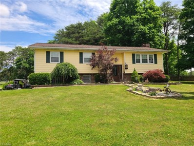 24518 Rowley Lane, Coolville, OH 45723 - #: 4197353