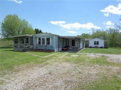 1210 Gantsville Road, Little Hocking, OH 45742 - #: 4198351