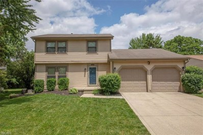 1816 Gallo Drive, Powell, OH 43065 - #: 4199976
