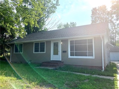 4869 N Randall Drive, North Randall, OH 44128 - #: 4204368