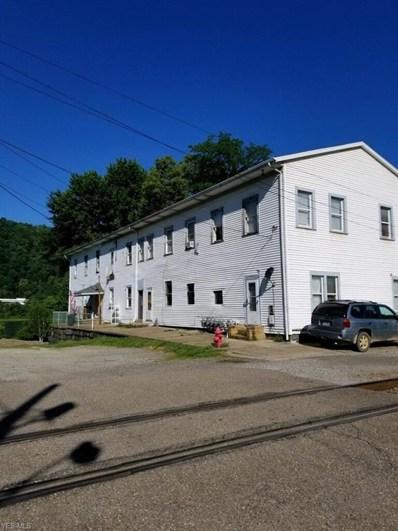 601 N River Avenue, New Cumberland, WV 26047 - #: 4205264