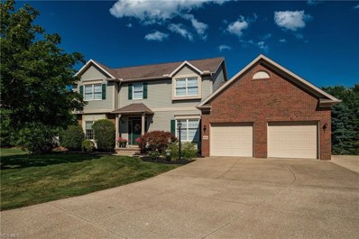 2512 Lisburn Circle NW, North Canton, OH 44720 - #: 4205598