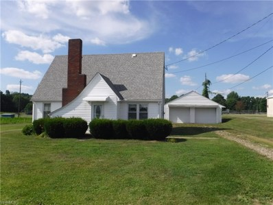 16078 Township Road 287, Conesville, OH 43811 - #: 4206135