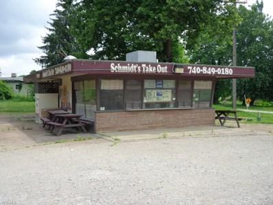 5815 Saltillo Road, East Fultonham, OH 43735 - #: 4209952