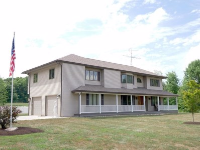 1852 Township Road 555, Jeromesville, OH 44840 - #: 4211585