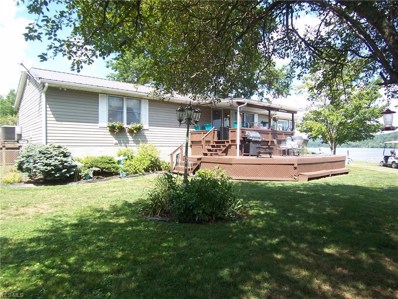 333 Grand Street, Coolville, OH 45723 - #: 4214029