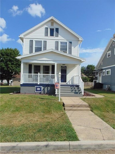 1736 Lincoln Avenue, Wellsville, OH 43968 - #: 4215233