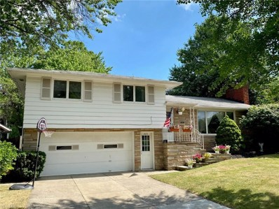 5031 Willow Brook Drive, Cuyahoga Heights, OH 44125 - #: 4218282