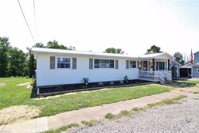7850 Old Town Road, Mount Perry, OH 43760 - #: 4222276