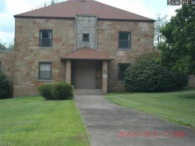 124 Keystone Avenue, Campbell, OH 44405 - #: 4222873