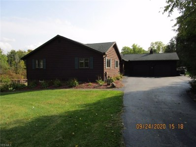 1820 Dodgeville Road, Rome, OH 44085 - #: 4226894