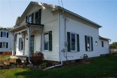 30 S Mechanic Street, Hayesville, OH 44838 - #: 4227490