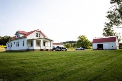 14870 Blake Man Rd, Lucasville, OH 45648 - #: 4228587