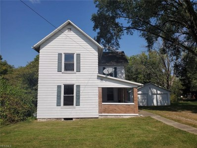 7905 Old Town Road, Mount Perry, OH 43760 - #: 4229360